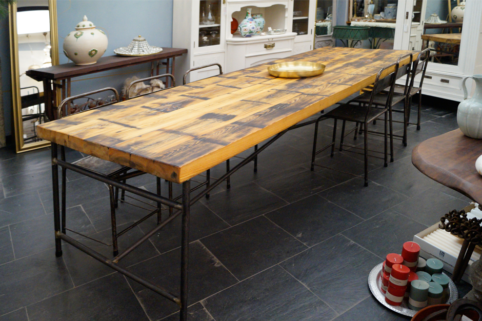 Möbeltischler Dresden altholz bohlentisch möbel tischler dresden